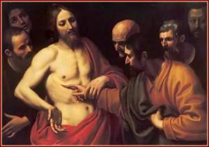 apóstol santo tomás