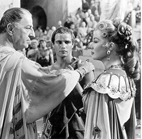la mujer del César