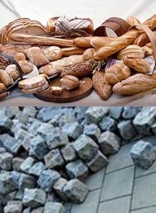 panes y piedras