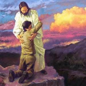 perdón de los pecados