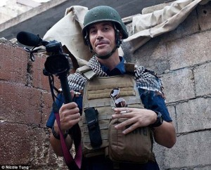 SyriaJamesFoley