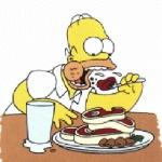 a comer y a beber