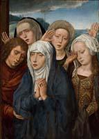 santas mujeres