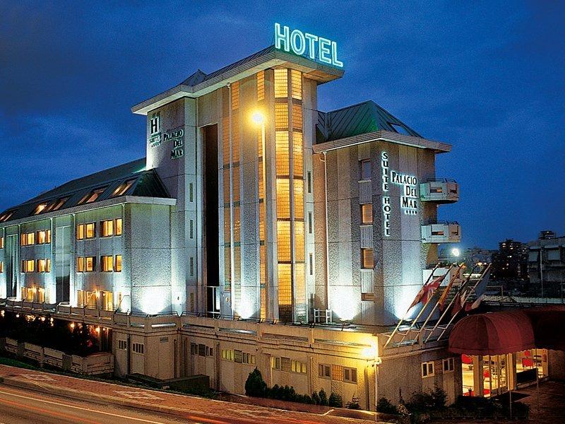 hotel at: