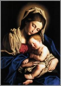 Imágenes-de-la-Virgen-María-y-el-Niño-Jesús-16