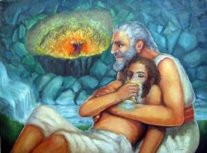 seno de Abrahán