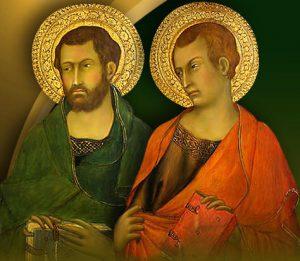 Simón y Judas